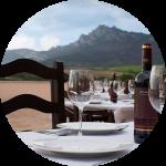 Tourism in Rioja Wine Region